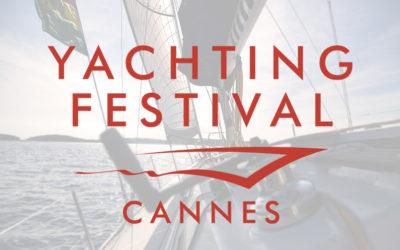 Le rendez-vous du Yachting mondial